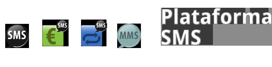Plataforma SMS
