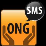 SMS Donativos ONG