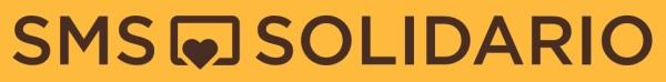 logo sms solidario